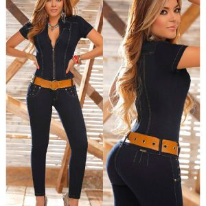 pantalones de vestir mujer