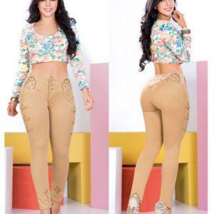 pantalones colombianos en barcelona