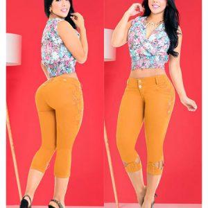 Pantalones cortos mujer