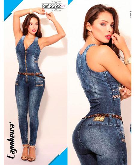 Enterizos colombianos online