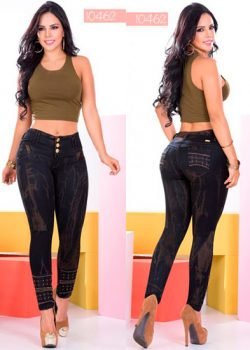 Pantalones colombianos online