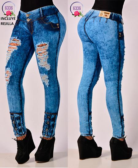 mejor venta mejor mayorista gran selección Jeans colombianos DESEO√