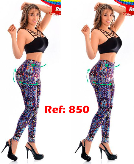 leggins baratos reductores