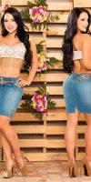 Faldas colombianas en España