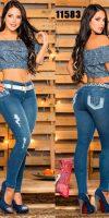 Pantalones colombianos en Murcia