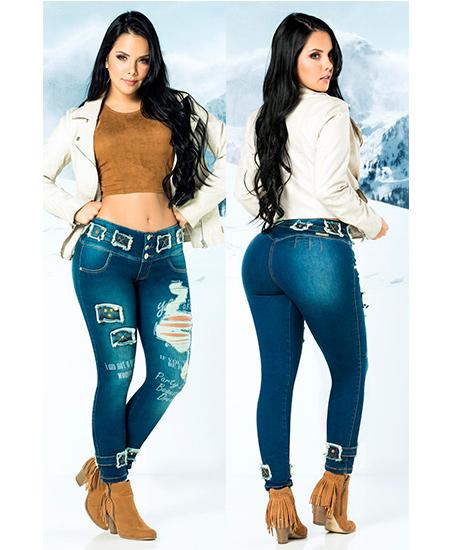 Pantalones Levanta Cola Tienda Online De Zapatos Ropa Y Complementos De Marca