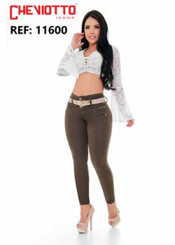 Pantalones vaqueros mujer que mejor sientan