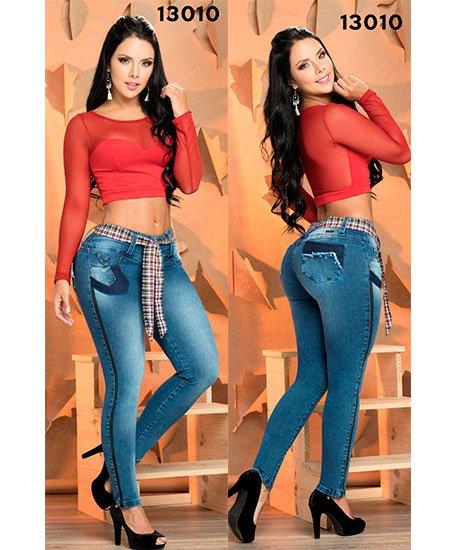 Jeans Levanta Cola Madrid Venta De Ropa De Mujer