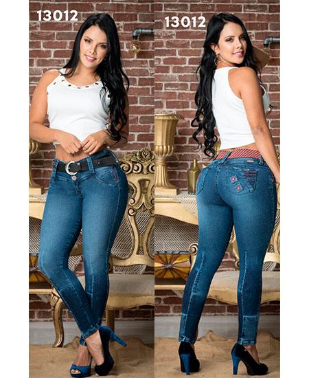 Jeans levanta cola colombianos en Murcia